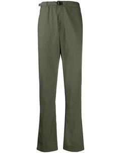 Зауженные брюки с завышенной талией Patagonia