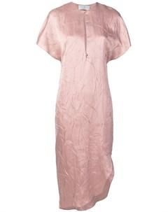 Платье туника длины миди Esteban cortazar