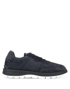 кроссовки с принтом пейсли Etro