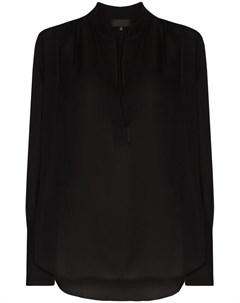 Блузка свободного кроя Nili lotan