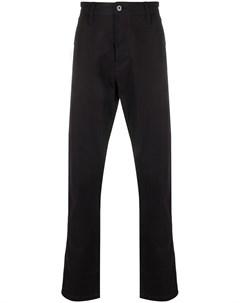 Прямые брюки средней посадки G-star raw