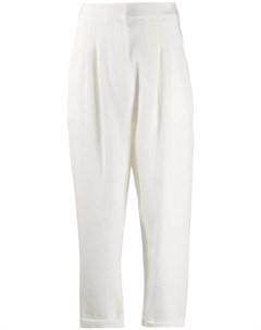 Укороченные брюки Widi Le kasha