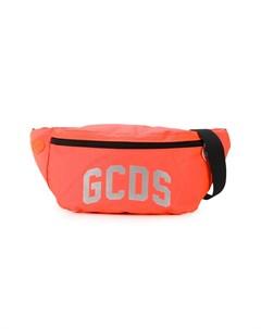 поясная сумка с логотипом Gcds kids