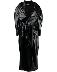 Пальто Ensley Preen by thornton bregazzi