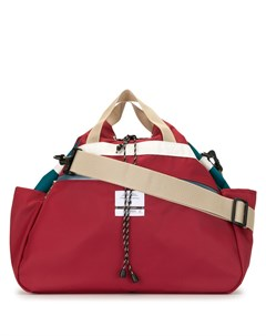 Саржевая сумка на плечо с кулиской As2ov