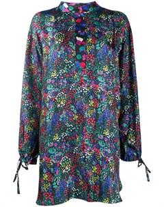 Платье рубашка Neva Stine goya