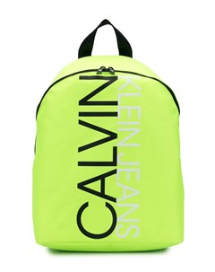Рюкзак с логотипом Calvin klein kids