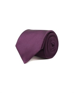 Шелковый галстук Corneliani
