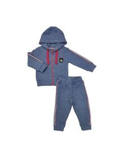 Комплект для мальчика кофта брюки Veddi