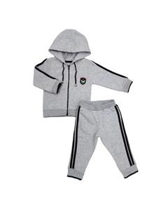 Комплект для мальчика кофта брюки ср649 3ф 190 Veddi