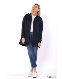 Пальто Penny black grey