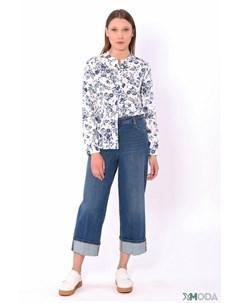 Классические джинсы Penny black grey