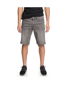 Шорты мужские Worker Straight M Light Grey Dc shoes