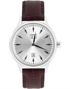 Fashion наручные мужские часы Cerruti 1881