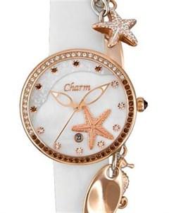 Российские наручные женские часы Charm