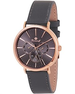 Российские наручные мужские часы Romanoff