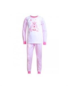 Пижама для девочки 11312 1 N.o.a.
