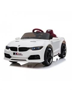 Электромобиль BMW M3 BW 3 Tommy