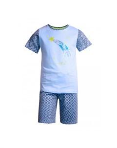 Пижама для мальчика 11338 N.o.a.