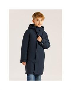Пальто для мальчика KW19 81001 Finn flare kids