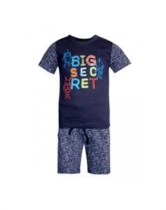 Пижама для мальчика 11138 1 N.o.a.