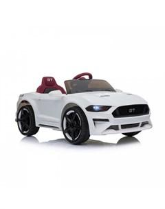 Электромобиль Mustang GT F 1 Tommy