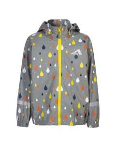 Куртка дождевик для девочки Мира Oldos