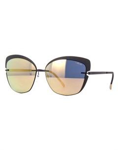 Солнцезащитные очки 8166 Silhouette
