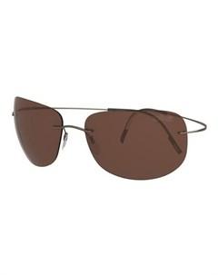 Солнцезащитные очки 8676 Silhouette