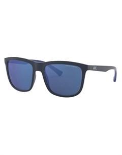 Солнцезащитные очки AX 4093S Armani exchange