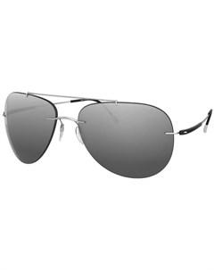 Солнцезащитные очки 8667 Silhouette
