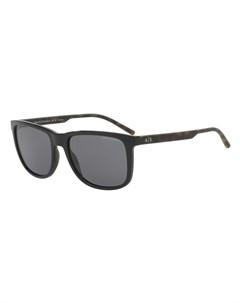 Солнцезащитные очки AX 4070S Armani exchange
