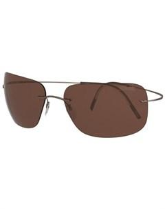 Солнцезащитные очки 8677 SG Silhouette