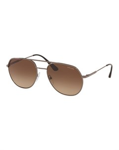 Солнцезащитные очки PR 55US Prada