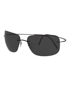 Солнцезащитные очки 8677 Silhouette