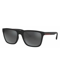Солнцезащитные очки AX 4080S Armani exchange