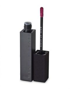 Помада для губ жидкая матовая Cashmere Make up store