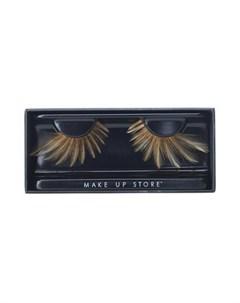 Накладные ресницы Make up store
