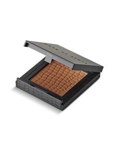 Пудра компактная Toasted Brown Make up store
