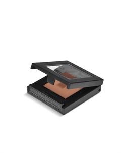 Подводка для глаз компактная Коричневый Make up store