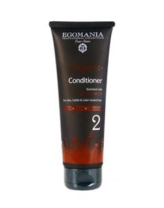 Кондиционер для тонких ломких окрашенных волос Egomania