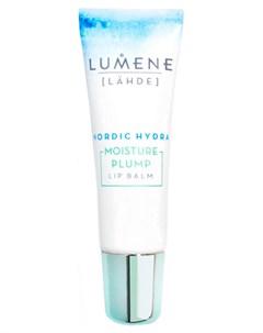 Увлажняющий бальзам для губ Lumene