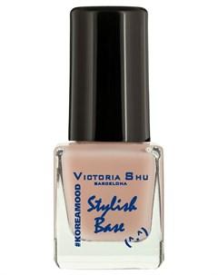 База для ногтей Victoria shu