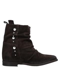 Полусапоги и высокие ботинки Venezia