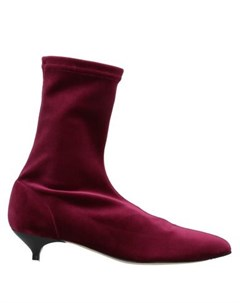 Полусапоги и высокие ботинки Gia couture