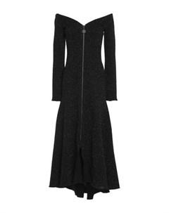 Платье длиной 3 4 Maria lucia hohan