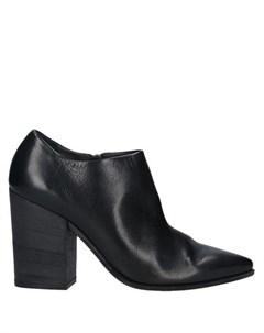 Ботинки Settima