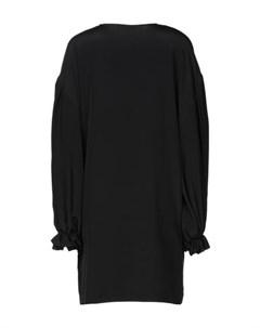Короткое платье Muller of yoshio kubo