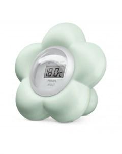 Термометр для воды цифровой SCH480 20 Philips avent