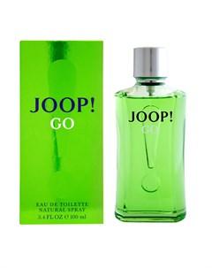 Туалетная вода Joop